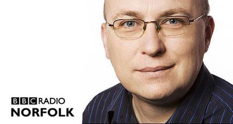 Aylsham Picture House on BBC Radio Norfolk