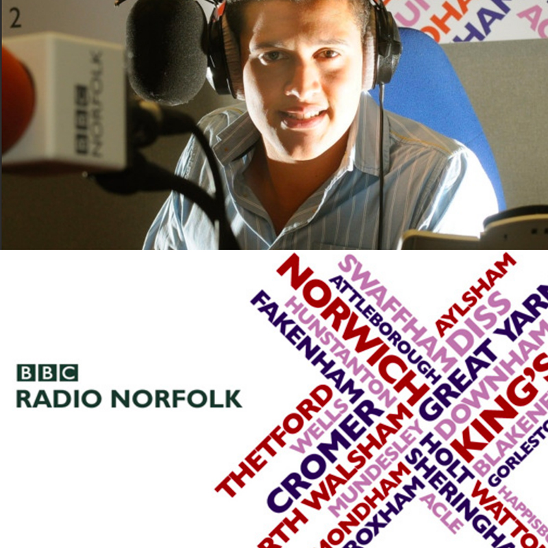 Aylsham Picture house featured on BBC Radio Norfolk