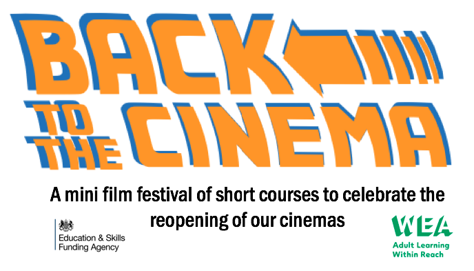 Free film courses from the Workers' Educational Association